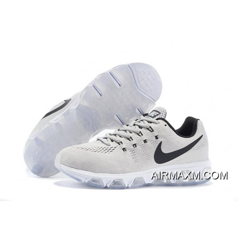 88954ef580 Nike Air Max Tailwind 8 White Grey Black Authentic, Price: $67.97 ...