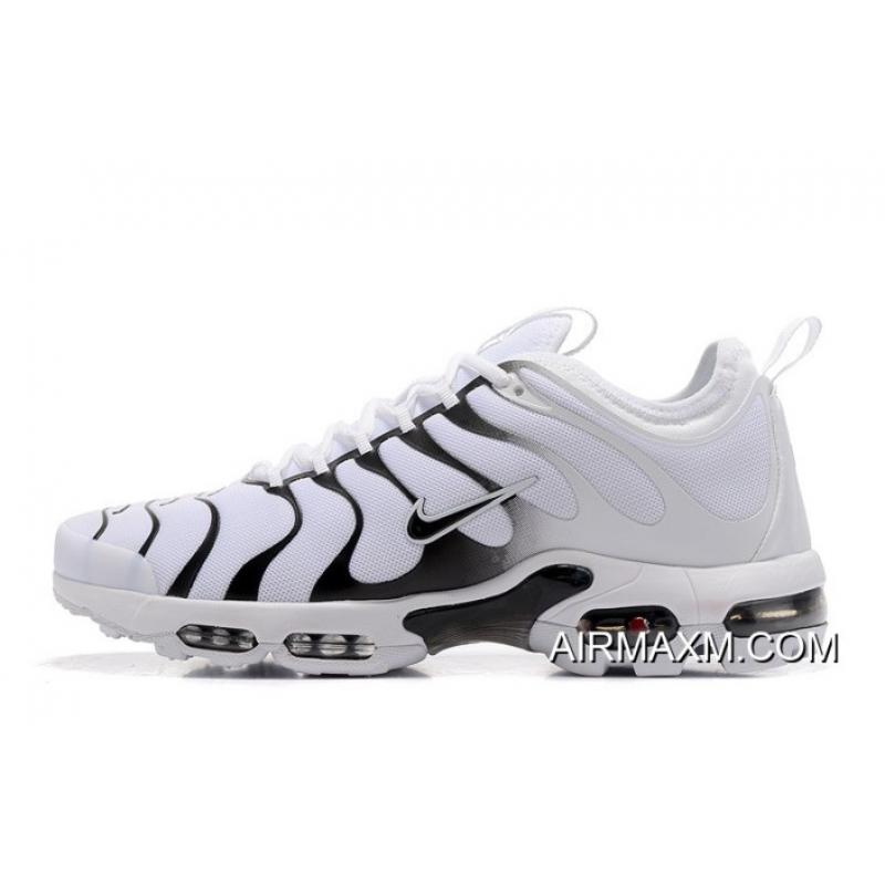 3717fbb26b ... coupon code super deals nike air max plus tn black white dbf5d a27e7