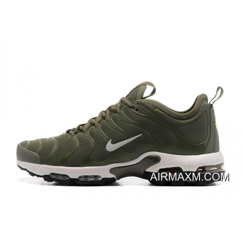 new design another chance outlet on sale ireland nike air max plus dark green 4618c c014d
