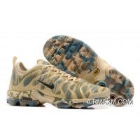 Nike Air Max Plus TN Ultra Light Yellow For Sale