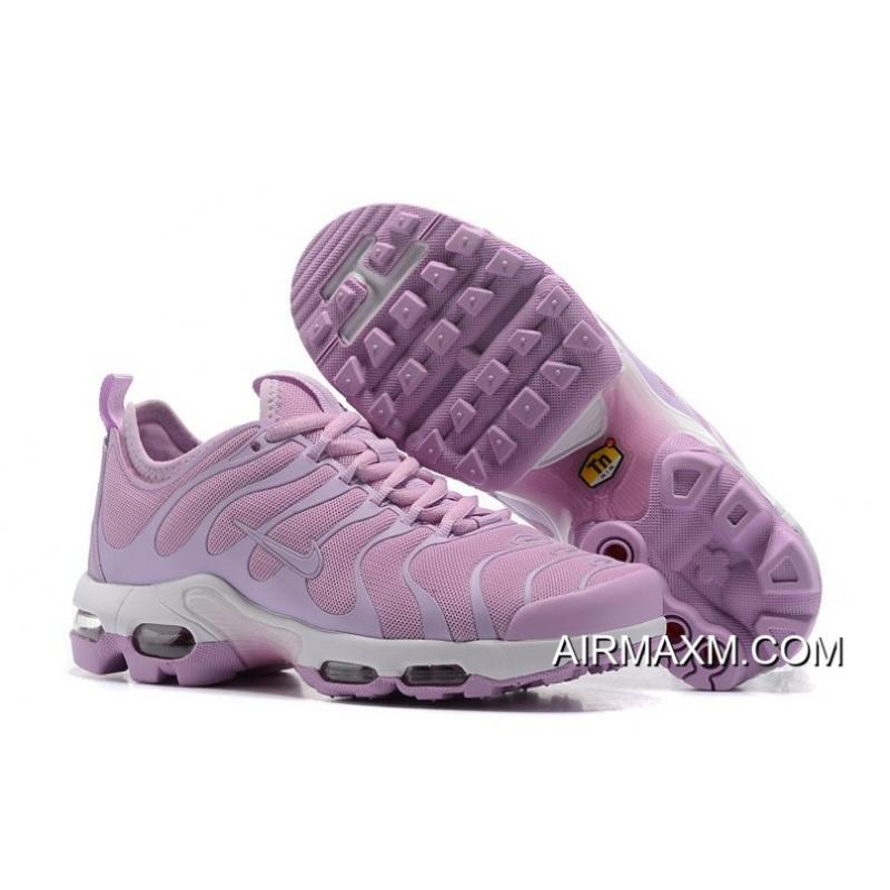 competitive price 1c8b3 89cd5 Online Nike Air Max Plus TN Light Purple White Women ...