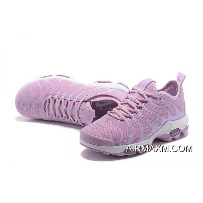 8ca246e61 ... Online Nike Air Max Plus TN Light Purple White Women ...