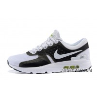 Nike Air Max Zero QS Green White Super Deals