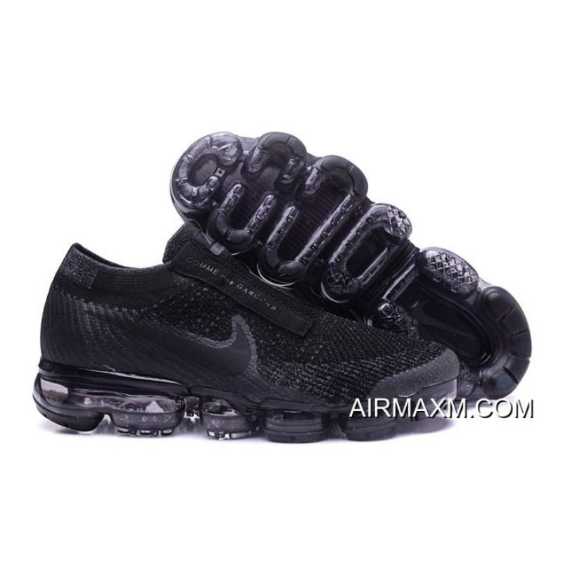 info pour 27aa1 10779 Where To Buy Nike Air VaporMax Comme Des Garcons All Black