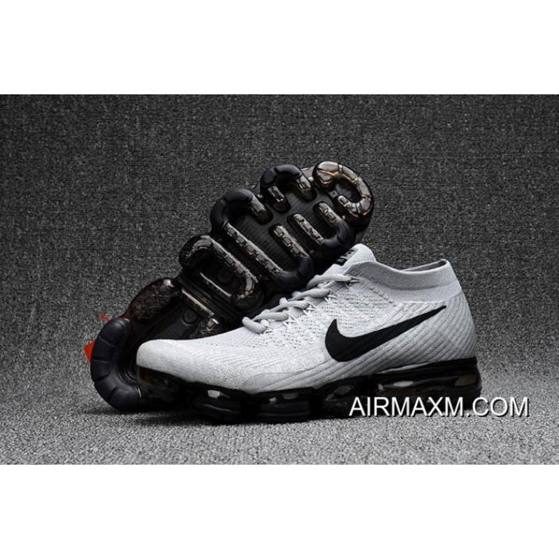 wholesale dealer b8a70 953bd Nike Air Vapormax White Black Buy Now ...