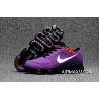 Women Nike Air Max 2018 Purpel White Shoes Outlet