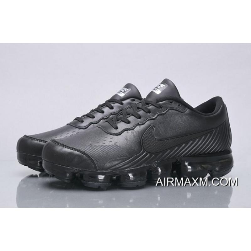 New Price 95 Leather Black Style Nike Air 71 All Vapormax w0pnX8U