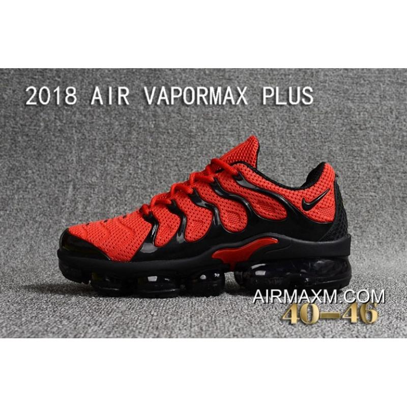 cheap for discount 2181e 84165 ... reduced latest nike air vapormax plus kpu red black d7473 3ce17