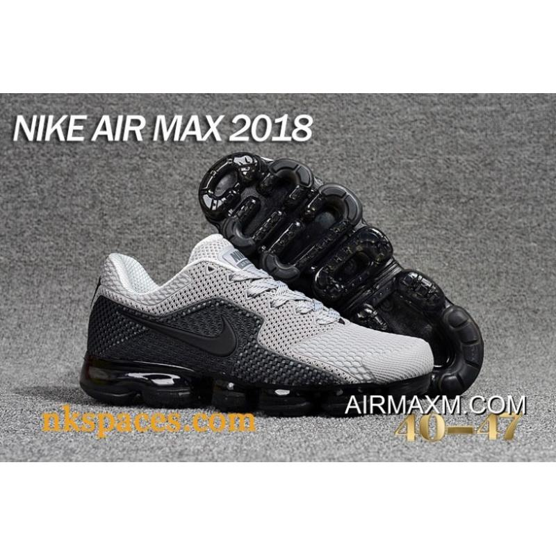newest b6916 0d719 For Sale Nike Air Vapormax 2018 Light Dark Grey ...