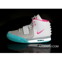 Women Nike Air Yeezy 2 Shoes SKU:194555-201 New Style