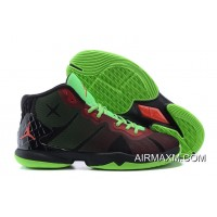 Jordan Super Fly4 Men Basketball Shoes SKU:76841-217 New Year Deals