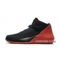 "Jordan Why Not Zer0.1 ""Triple Double"" Black/Signal Blue-Team Orange AA2510-015 Buy Now"