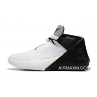 "Jordan Why Not Zer0.1 Low ""2-Way"" White/Black Sale Discount"