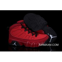 Where To Buy Kids Air Jordan IX Sneakers SKU:104630-206