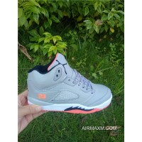 Kids Air Jordan V Sneakers SKU:149388-220 Buy Now