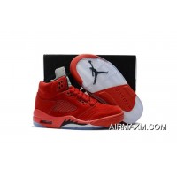 Kids Air Jordan V Sneakers SKU:128062-225 New Style
