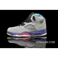 Kids Air Jordan V Sneakers SKU:51986-214 New Style