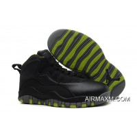 Best Kids Air Jordan X Sneakers SKU:141623-207