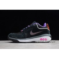 Women/Men Nike ACG Dog Mountain Black/Hyper Grape AQ0916-001 Big Deals