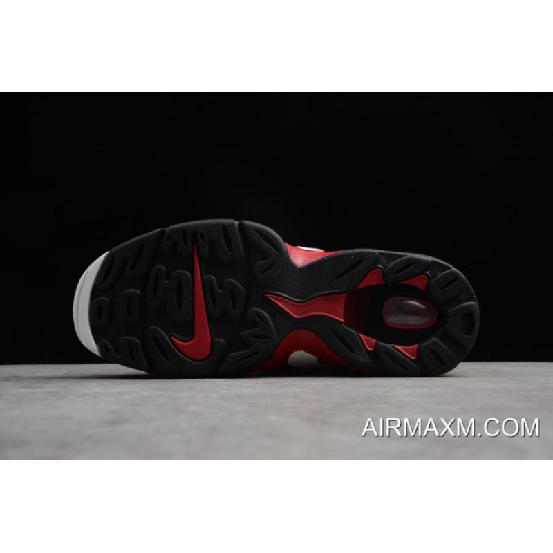375a84533a Nike Air DT Max '96 White/Varsity Red-Black 316408-161 Top Deals ...