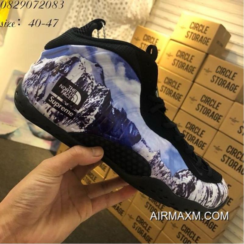 competitive price 4ace5 8fa65 Men Nike Basketball Shoes Air Foamposite One SKU 38544-287 For Sale ...