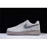 Men Nike Air Force 1 Champ Basketball Shoes SKU:52917-332 Outlet