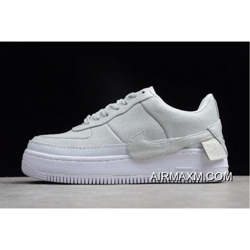 "0a684336a86f4 Women Nike WMNS Air Force 1 Jester XX SE ""The 1 Reimagined"" Off White ..."