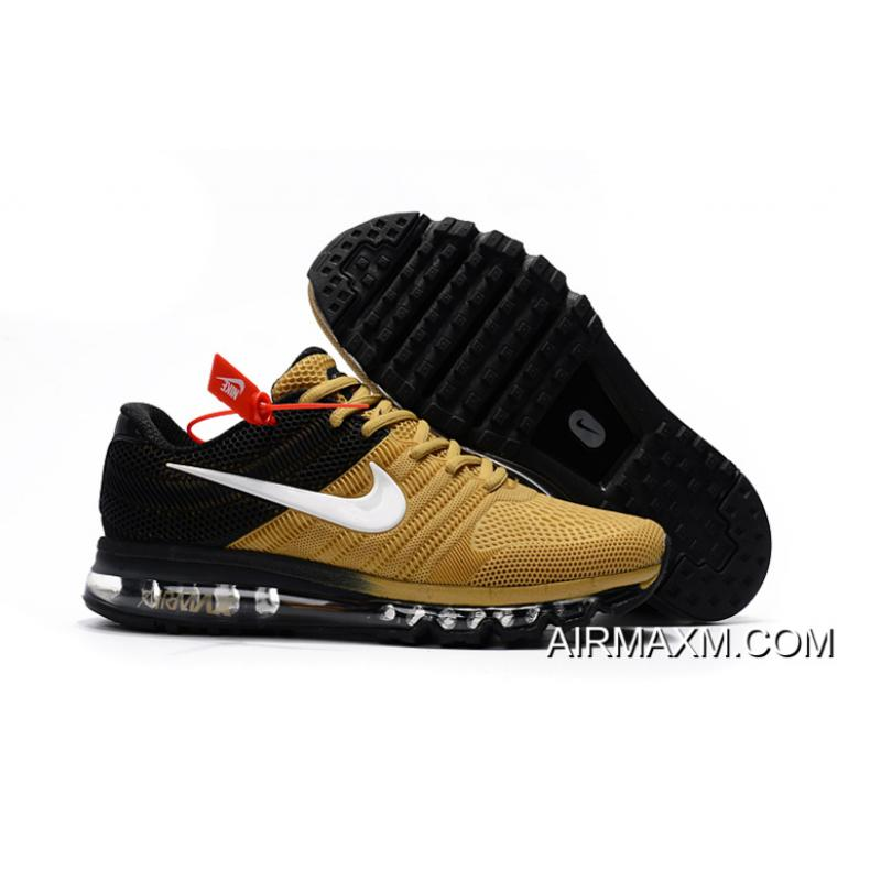 brand new dc596 35714 Outlet Men Nike Air Max 2017 KPU Running Shoes SKU 114645-241 ...
