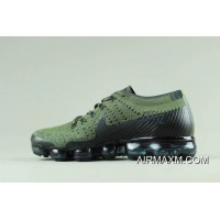 Discount Men Nike Air VaporMax 2018 Flyknit Running Shoes SKU:60099-314