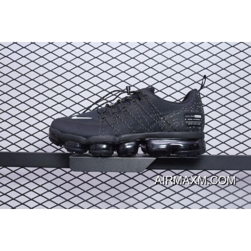 dca2d89f8e7b8 Men Nike Air Vapormax Run Utility Running Shoes SKU 144664-526 Best ...