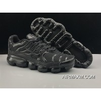 Men 2018 Nike Air VaporMax Plus TN Running Shoes SKU:65770-556 Outlet