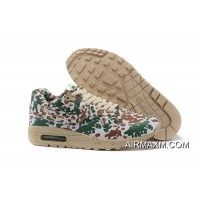 Men Nike Air Max 1 Running Shoes SKU:57019-318 For Sale