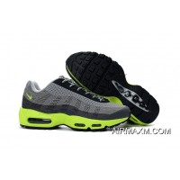 Big Deals Men Nike Air Max 95 Running Shoe KPU SKU:92174-260