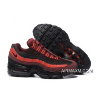 New Year Deals Men Nike Air Max 95 Running Shoe SKU:194901-278