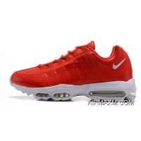 Men Nike Air Max 95 Running Shoe SKU:107955-286 New Release