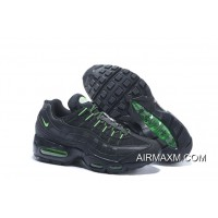 New Year Deals Men Nike Air Max 95 Running Shoes 20 Anniversary SKU:67431-213