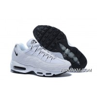 Free Shipping Men Nike Air Max 95 Running Shoes 20 Anniversary SKU:70842-209