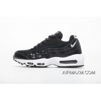Men Nike Air Max 95 Running Shoes SKU:93575-358 Discount