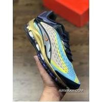 Men Nike Air Max 99 X Supreme Running Shoes SKU:66263-203 Outlet