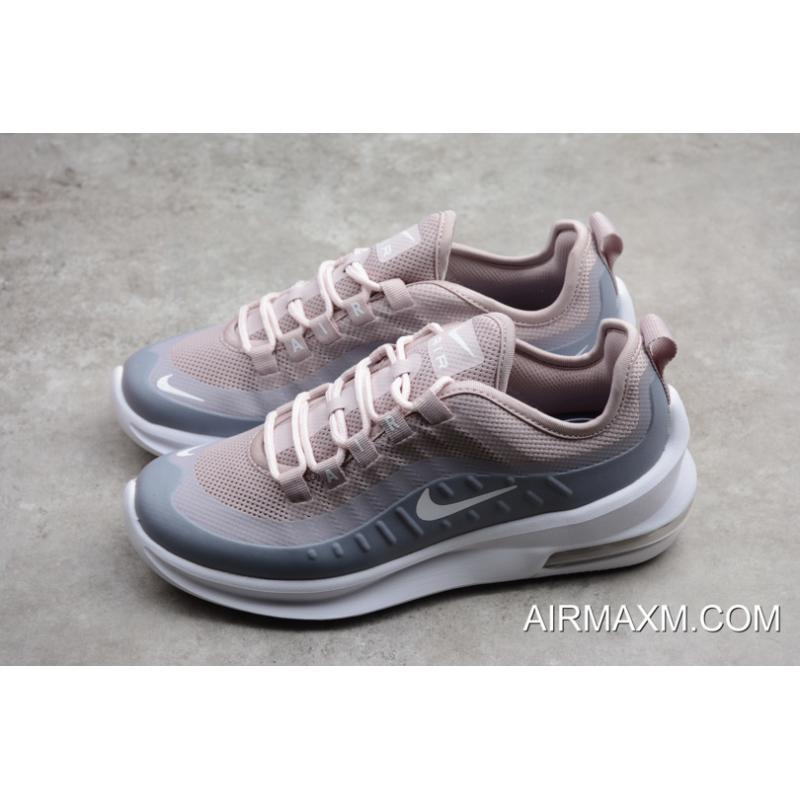 new product c889e 0e3f9 ... Best Women s Nike Air Max Axis Particle Rose White Running Shoes AA2168 -600