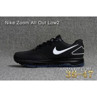 Men Nike Zoom All Out Low Running Shoes KPU SKU:163207-269 New Release