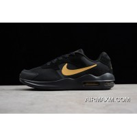 Men Nike Max Guile Running Shoe SKU:104362-261 Super Deals