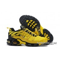 New Release Men Nike Air Max TN Running Shoe SKU:87856-314