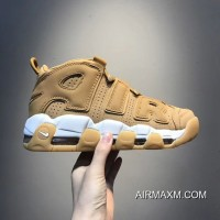 Nike Air More Uptempo Men Basketball Shoe SKU:134041-265 Where To Buy