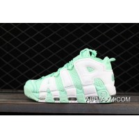 Nike Air More Uptempo Men Basketball Shoe SKU:43103-266 Outlet