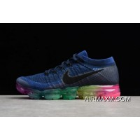 "Top Deals Men's And Women's Nike Air Vapormax Flyknit ""Be True"" 883275-400"