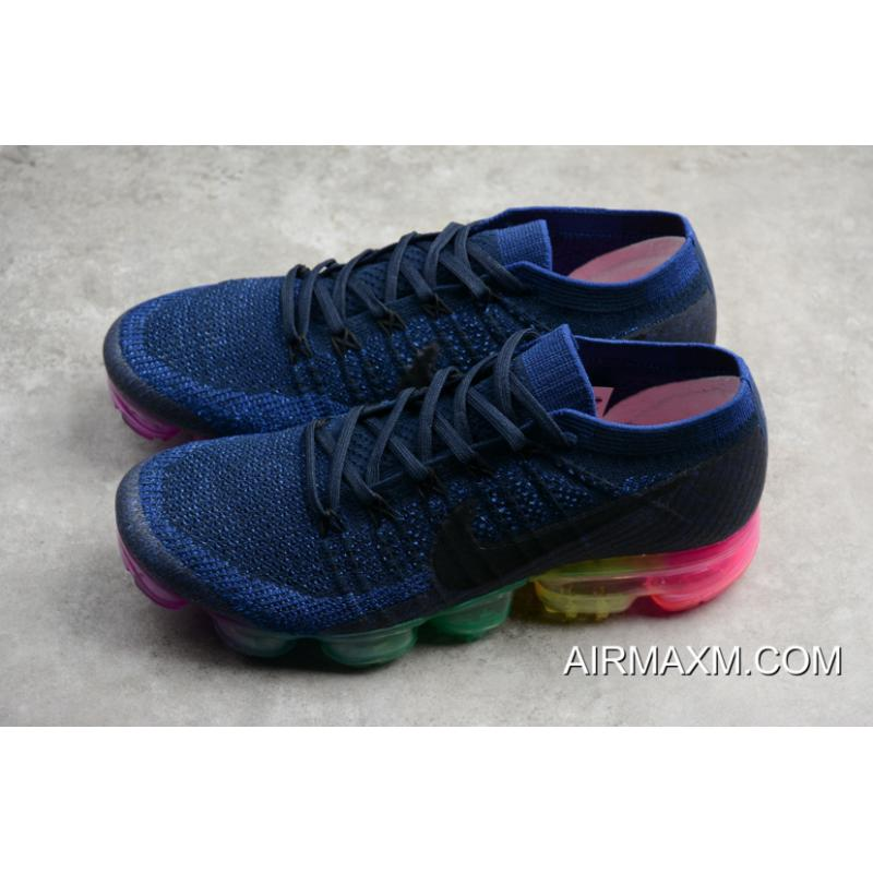 "f6f75a63089b6 ... Top Deals Men s And Women s Nike Air Vapormax Flyknit ""Be True"" 883275- 400"