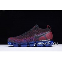 "Women WMNS Nike Air VaporMax Flyknit 2.0 ""Team Red"" 942843-006 Buy Now"