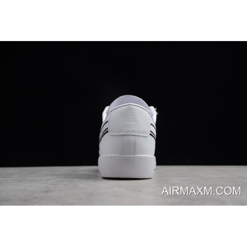 92a07443880 Women Men Nike Blazer Low LX Summit White Oracle Pink-Signal Blue  AV9371-101 New Year Deals