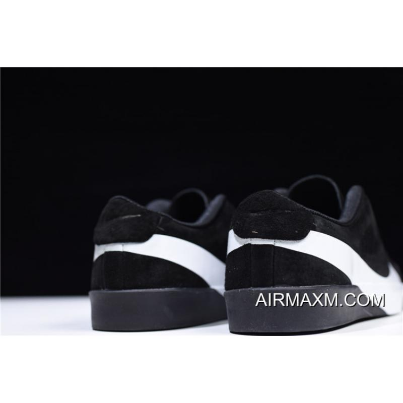 9125ae948863 ... Women Men Buy Now Nike Blazer City Low XS Black White AV2253-001 ...